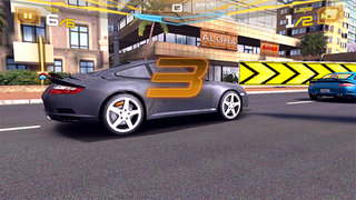 app of the day asphalt 7 heat review ios and android  image 1