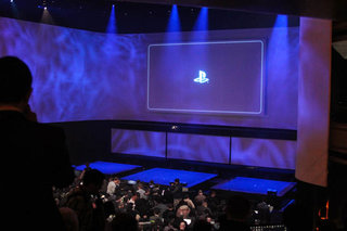 Sony PlayStation 4 event: We're here in New York