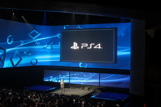 PS4 officially announced, the next generation is here