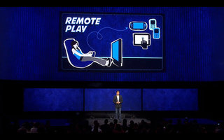 Sony announces social gaming features for PlayStation 4