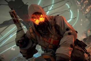 PS4 footage: Killzone Shadow Fall gameplay (video)