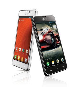 LG Optimus F5 and Optimus F7: 4G for everyone