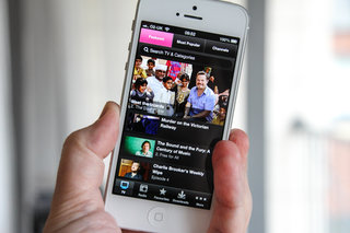 BBC iPlayer iOS app updated with better Airplay use and more