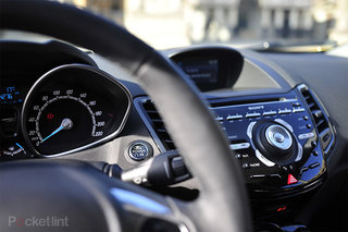 Ford bringing in-car Spotify to Europe