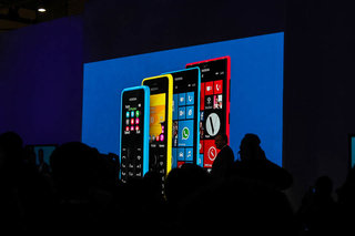 Nokia Lumia 520 and Lumia 720 confirmed