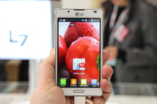 lg optimus l series ii pictures and hands on l3 ii l5 ii l7 ii image 2