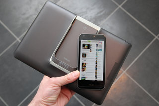Asus Padfone 2 UK availability confirmed: 1 March, £599 for pre-orders
