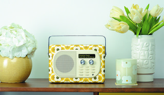 Pure pairs up with designer Orla Kiely over new Evoke Mio design