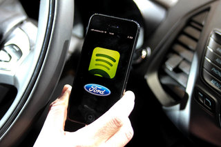 Spotify in Ford EcoSport: The first listen