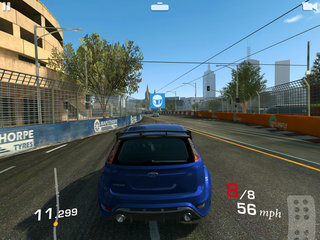 app of the day real racing 3 review iphone and android  image 7