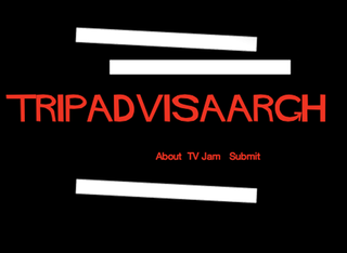 WEBSITE OF THE DAY: Trip Advisaargh