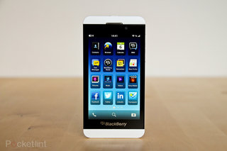 BlackBerry Z10 update now available over-the-air, fixing battery life and bugs