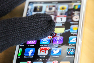 Hands-on: AnyGlove review... Turn any glove into a touchscreen glove