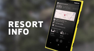Nokia and Burton launch Windows Phone 8 exclusive app (video)