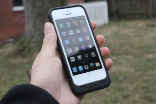 hands on mophie juice pack air review image 1
