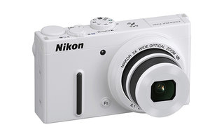Nikon Coolpix P330 finally brings larger sensor size to the P-series