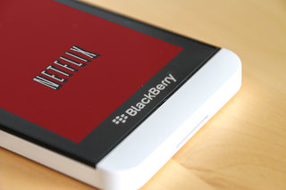 Netflix: No plans for BlackBerry 10 app