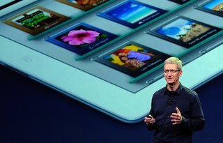 Apple releasing iPhone 5S in August, next-gen iPads in April?