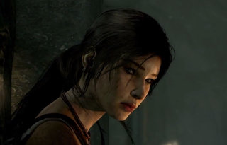 Tomb Raider: Lara Croft's PC-powered hairdo uses per-strand physics system (video)