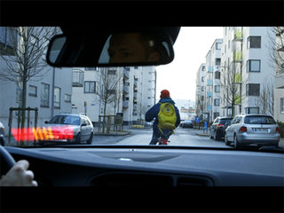 Volvo develops cyclist detection system that can brake before you