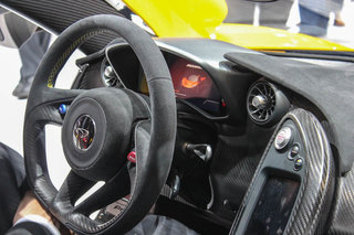 mclaren p1 pictures and hands on image 18