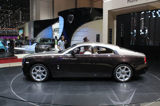 rolls royce wraith pictures and hands on image 7