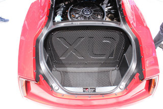 volkswagen xl1 pictures and hands on image 22