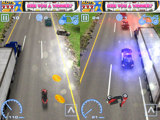 app of the day sprint driver review iphone  image 2
