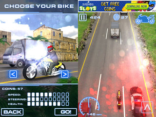 app of the day sprint driver review iphone  image 3