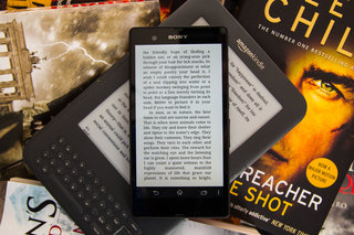 app of the day kindle for android review android  image 1
