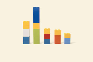 The Simpsons Lego in the works
