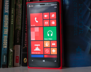 Nokia Lumia 928 said to feature aluminium body, set for Verizon in April