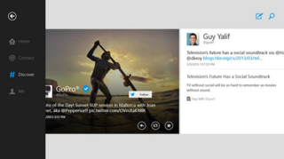 Twitter launches native Windows 8 and Windows RT app