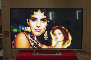 toshiba 84 inch 4k series 9 tv pictures and eyes on image 7