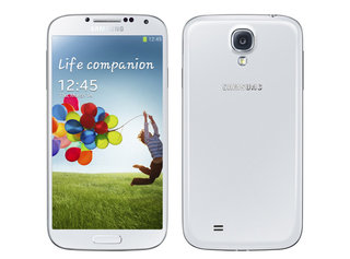 Samsung Galaxy S4 features hitting Galaxy S3