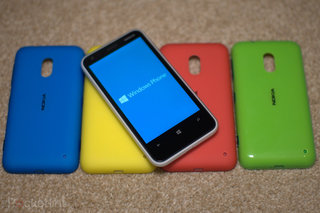 Nokia Lumia 920, 820 and 620 update improves performance