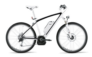 BMW enters electric bike market with Cruise e-bike