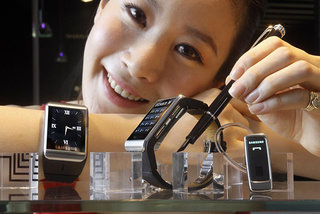 Samsung confirms Apple iWatch rival is in the works
