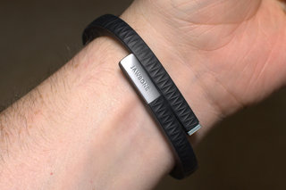 Up by Jawbone fitness band pictures and hands-on