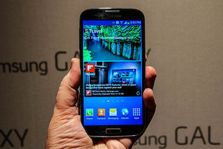 UK Samsung Galaxy S4 will use quad-core Snapdragon 600 processor, not 8-core