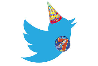 Twitter is 7-years-old, expect mood swings and erratic behaviour then