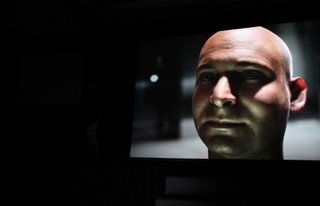 Ira Nvidia FaceWorks demo gives us a glimpse of tomorrow's gaming graphics