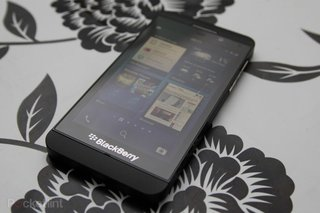 BlackBerry 10 app store grows to 100,000, Kindle one of the new ones