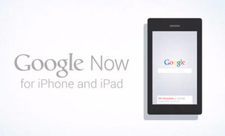 Google Now headed to iPhone and iPad, if Apple allows it?