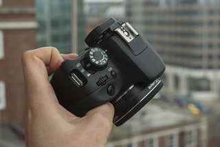 canon eos 100d pictures and hands on image 2