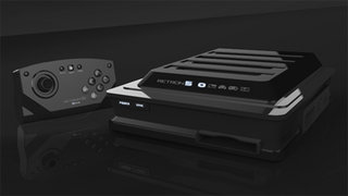 RetroN 5 console gives ultimate retro gaming fix, plays SNES, NES, GBA and Sega cartridges