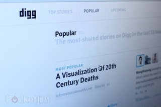 Digg hints Reader replacement as being simple and fast with easy syncing