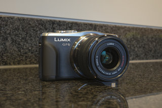 Panasonic Lumix GF6 pictures and hands-on