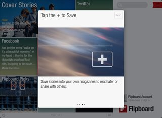 Flipboard adds swish new functionality with 2.0 update, save to read later and more