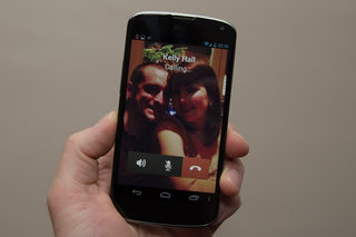 Facebook Messenger for Android receiving voice calling functionality